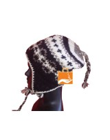 woolen hats with ear flaps