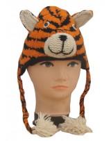 Nepal Wool Animal Hats