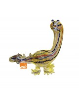 Glass Pipes Animals