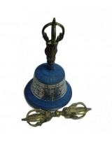 Color Bell & Dorje