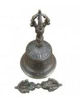 Large Bell & Dorje