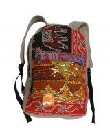 Hemp Backpacks