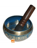 13cm Itching Singing Bowls