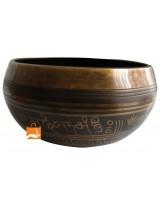 14cm  Itching Singing Bowls