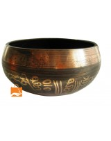 10cm Itching Singing Bowls