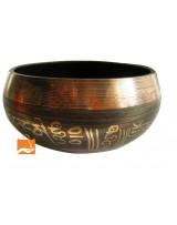 10cm Itching Singing Bowls