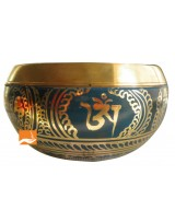 16cm Itching Singing Bowls