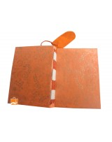 Lokta Paper Notebook
